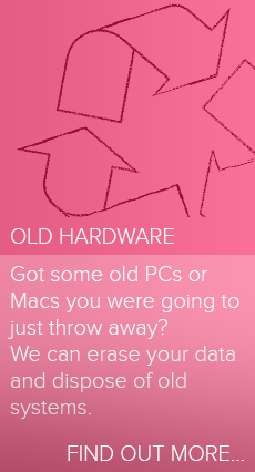 Old Hardware
